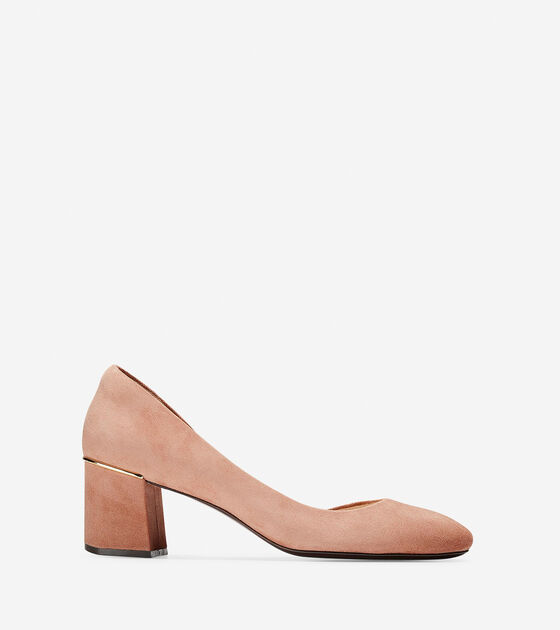 All Sale Shoes > Laree Grand Pump (55mm)