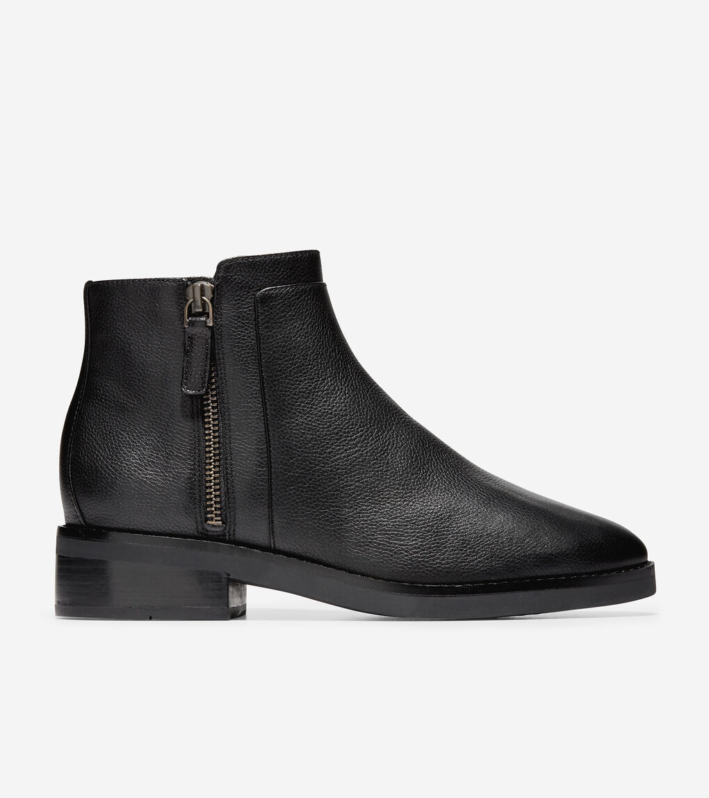 WOMENS Rene Bootie (40mm)
