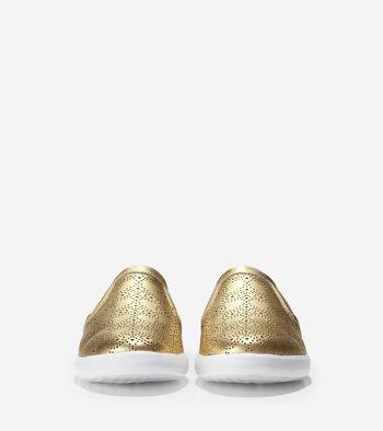 Women's Grand Crosscourt Slip On Sneaker