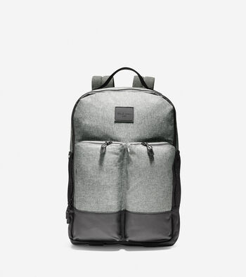 Sawyer Trail Nylon Backpack