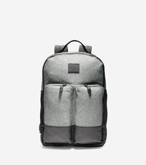 Bags > Sawyer Trail Nylon Backpack