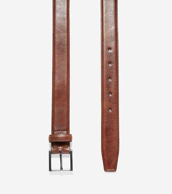 30mm Pressed Edge Strap Belt