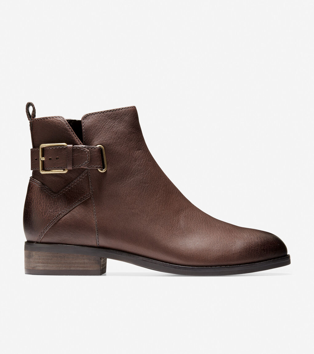 Womens Hollyn Bootie