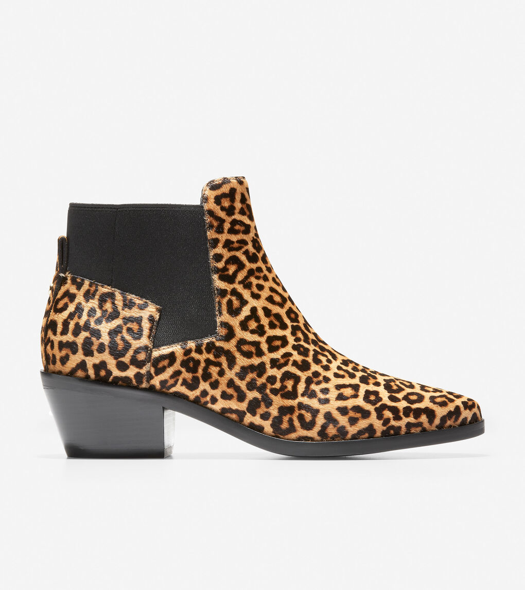 WOMENS Gia Bootie