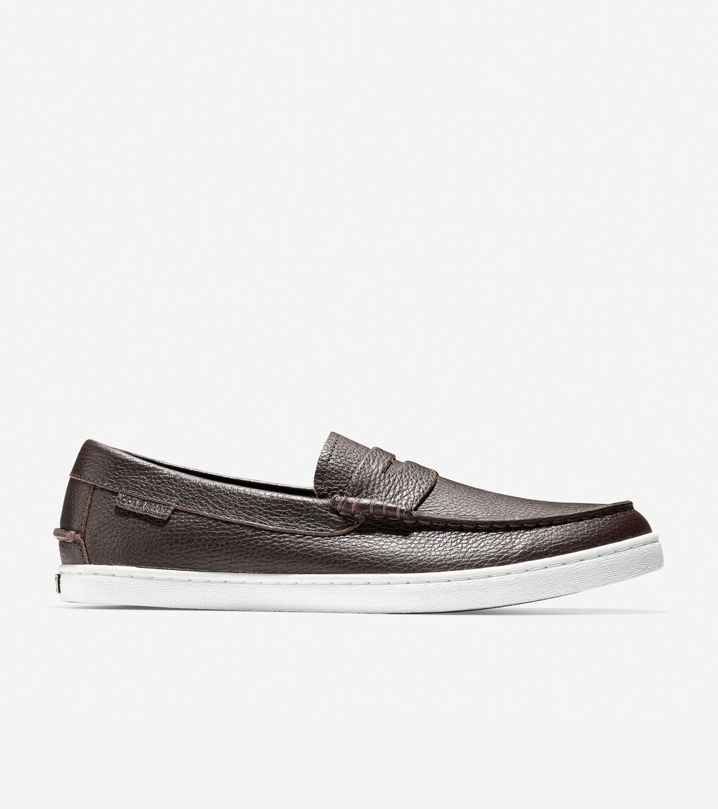 Mens Nantucket Loafer