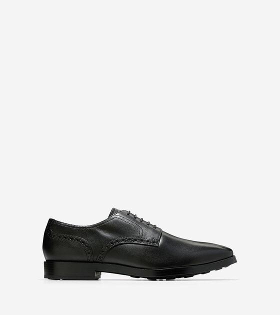 Shoes > Jefferson Grand Plain Toe Oxford