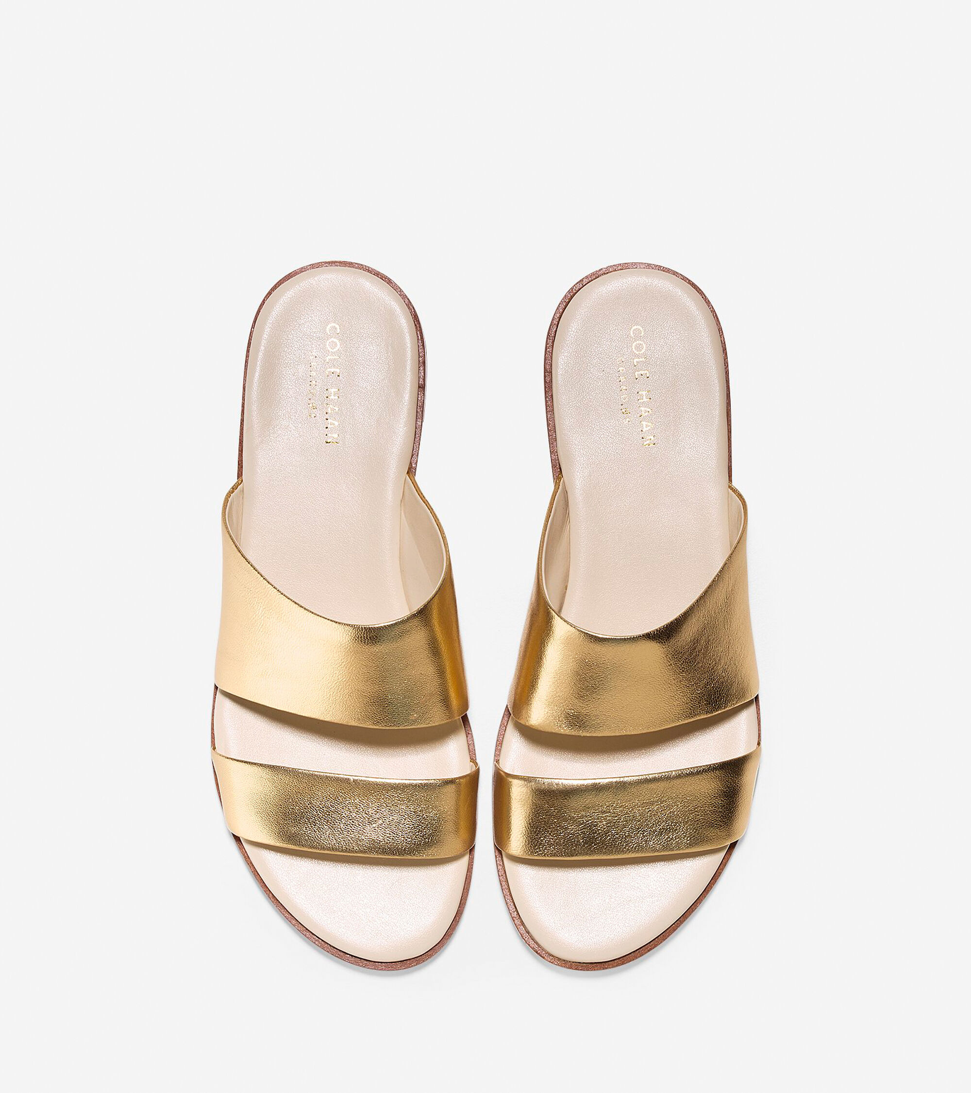 8495523156db Anica Slide Sandal · Anica Slide Sandal · Anica Slide Sandal · Anica Slide  Sandal.  COLEHAAN