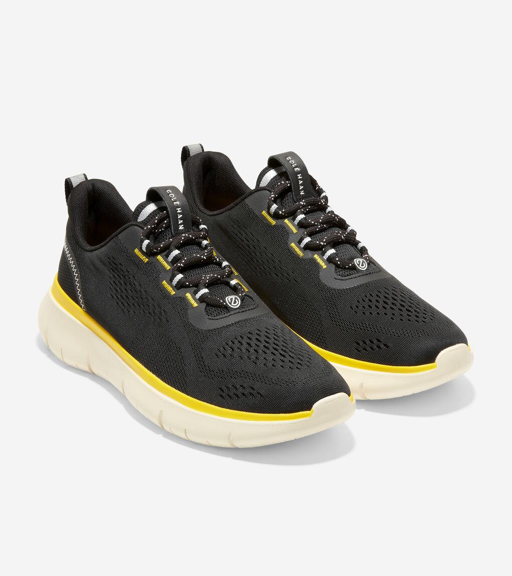 MENS ZERØGRAND Journey Running Sneaker