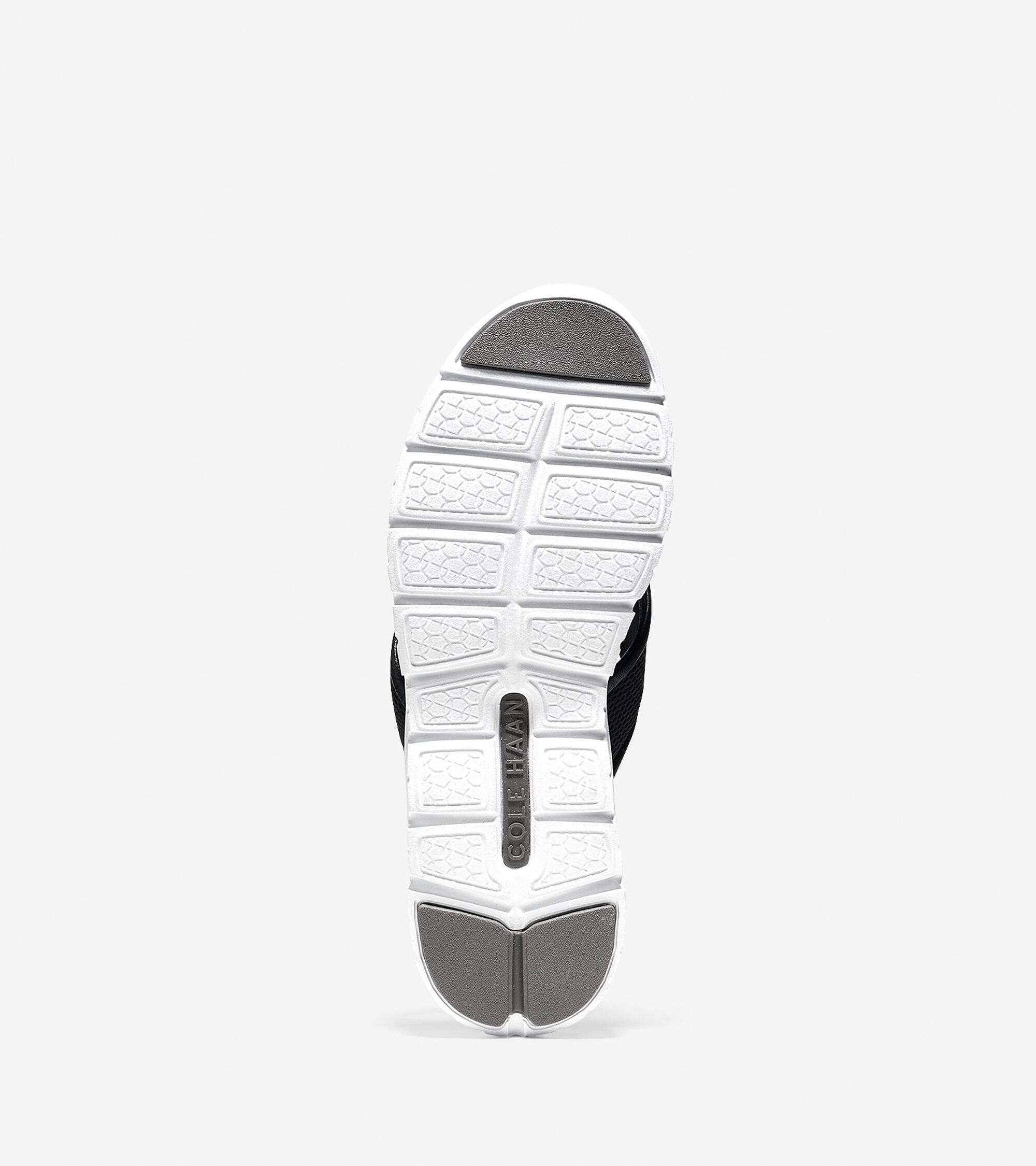 3c755b641065 Womens ZEROGRAND Thong Sandals in Black