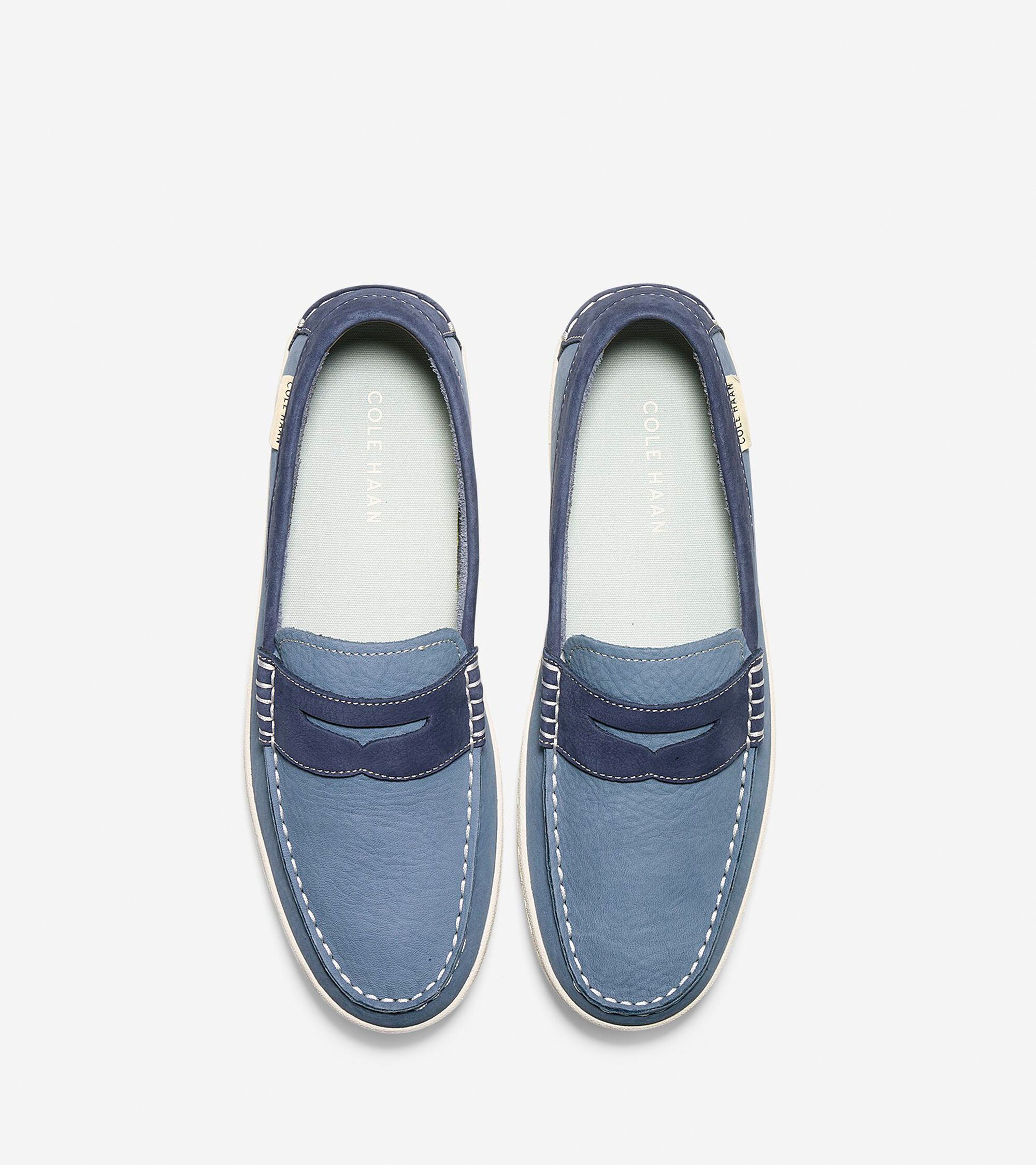 acd96224a0d Men s Pinch Weekender Road Trip Penny Loafers in Blue
