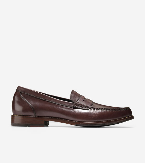 Loafers & Driving Shoes > Men's Pinch Grand Classic Penny Loafer