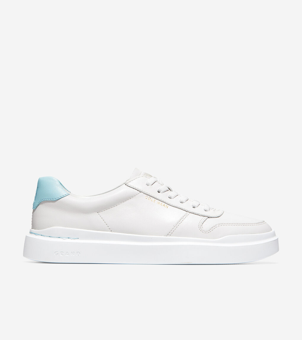 WOMENS GrandPrø Rally Court Sneaker