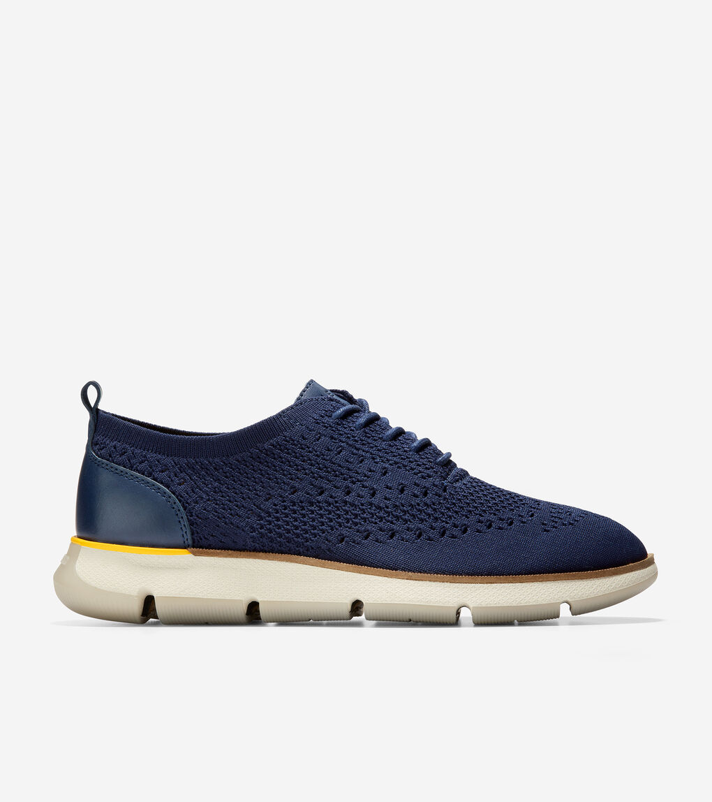 WOMENS 4.ZERØGRAND Oxford