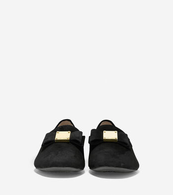 Tali Bow Loafer