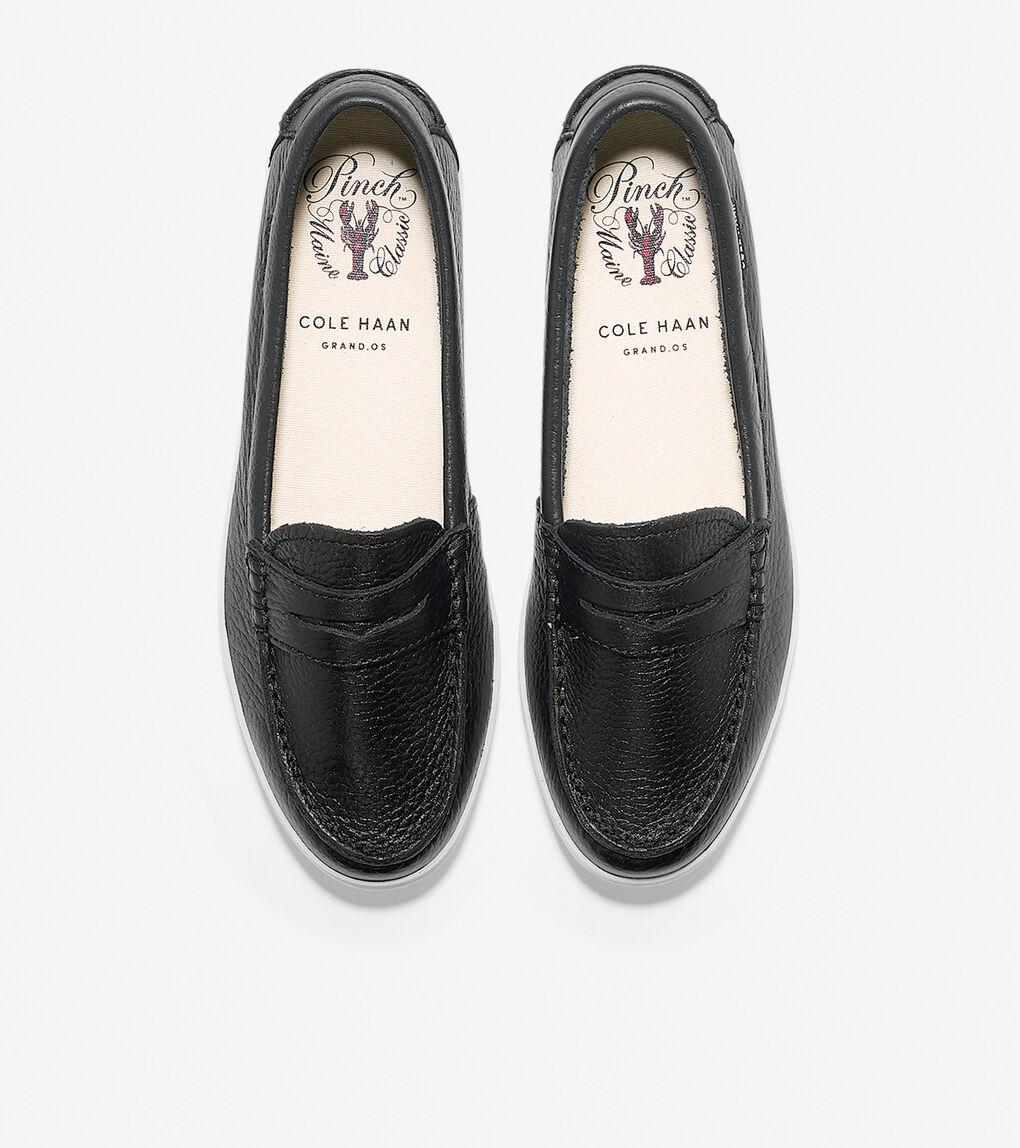 Womens Pinch Weekender Loafer