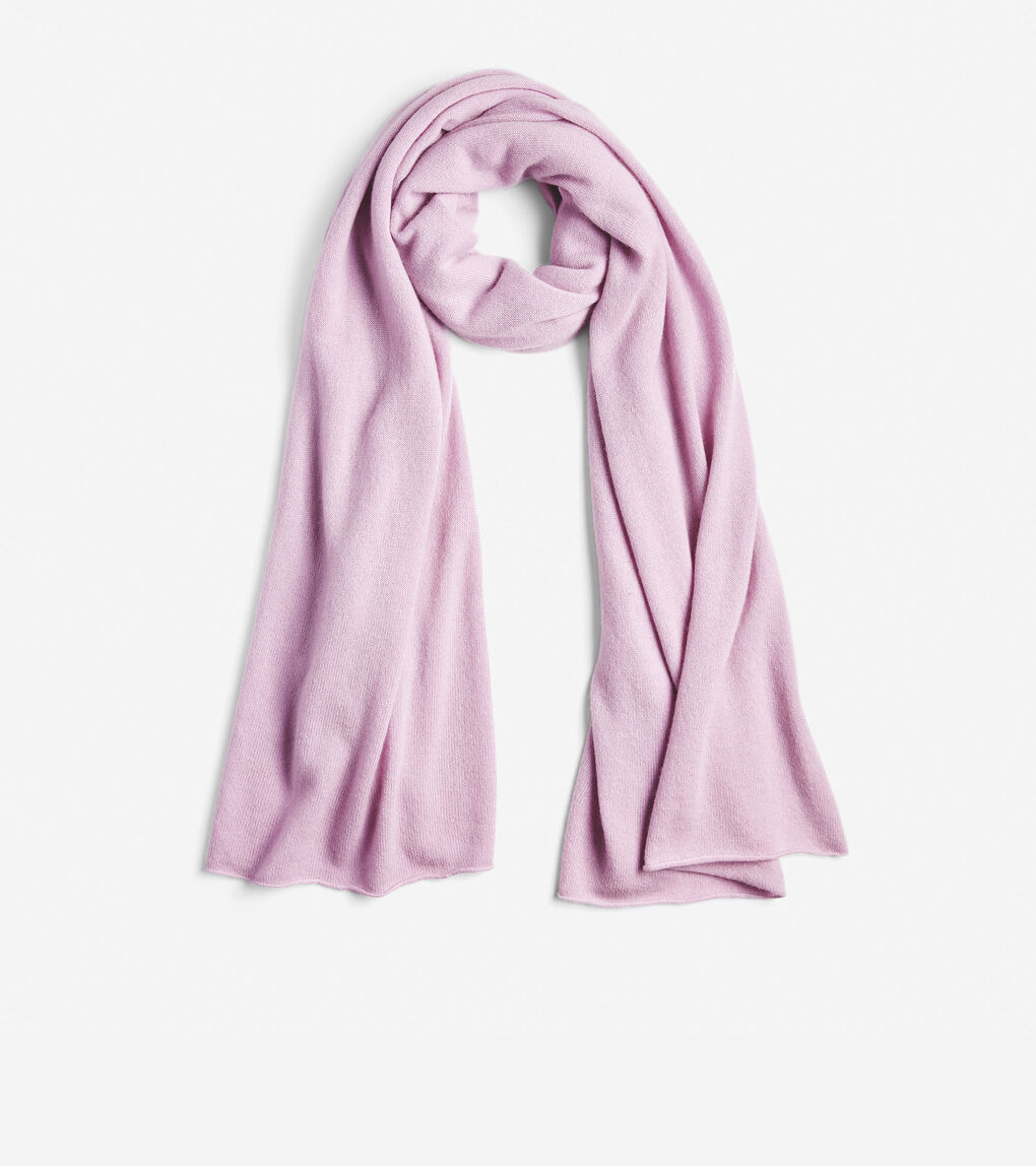 Womens GRANDSERIES Travel Scarf