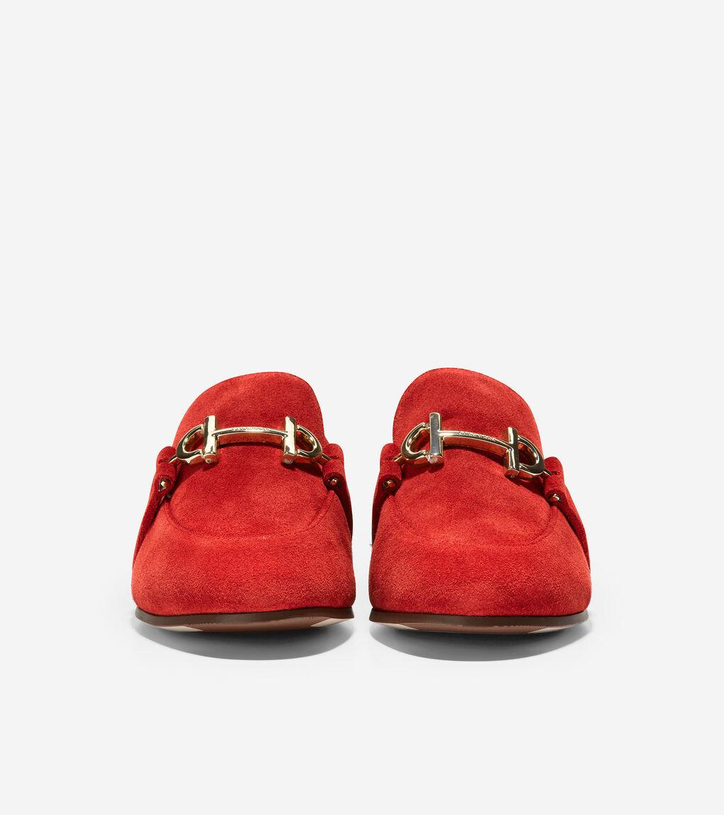 WOMENS Modern Classics Loafer