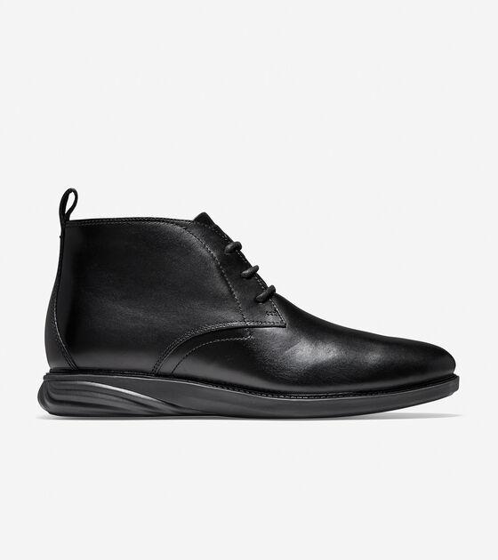 Chukka Boots > Men's GrandEvølution Chukka