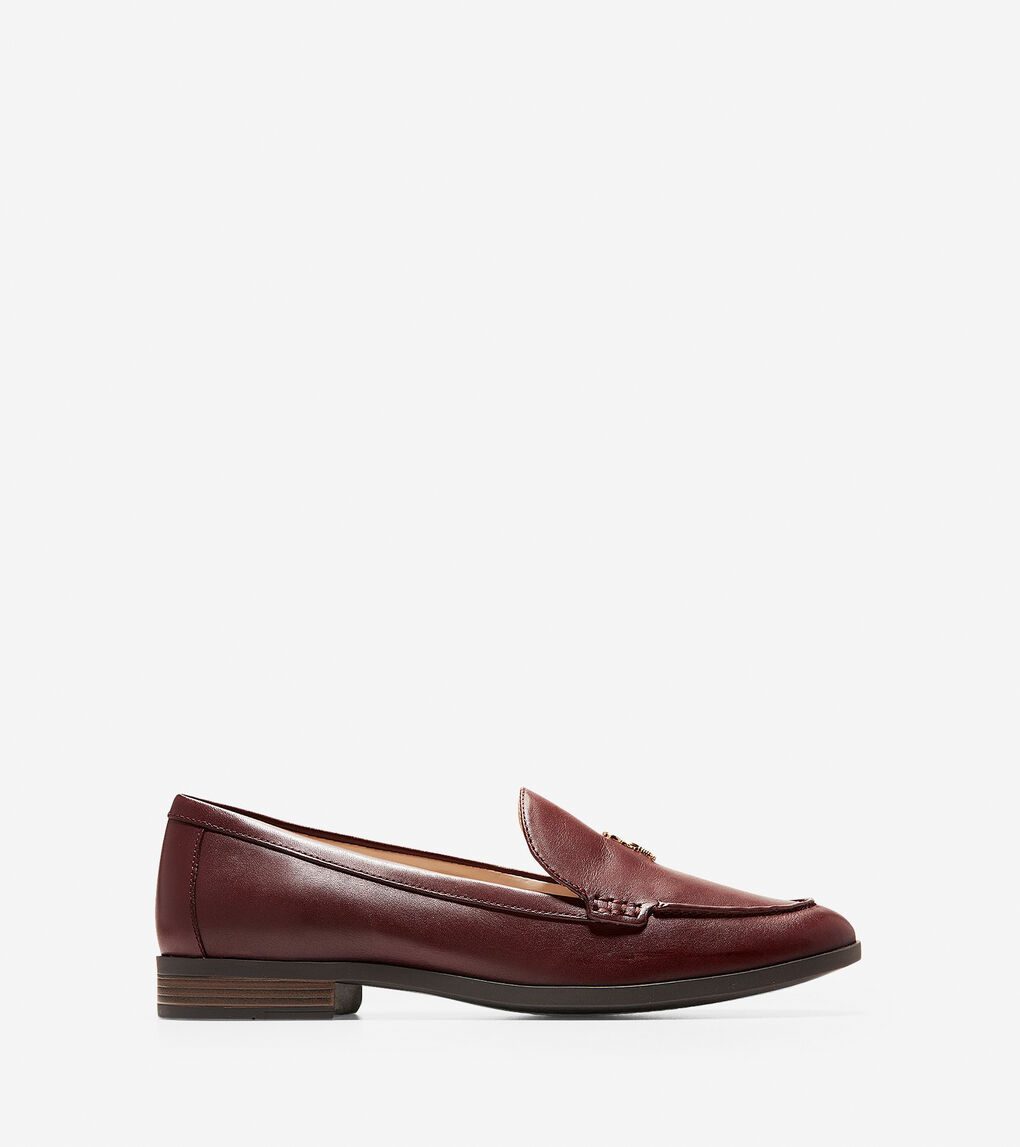 Womens Pinch Lobster Loafer