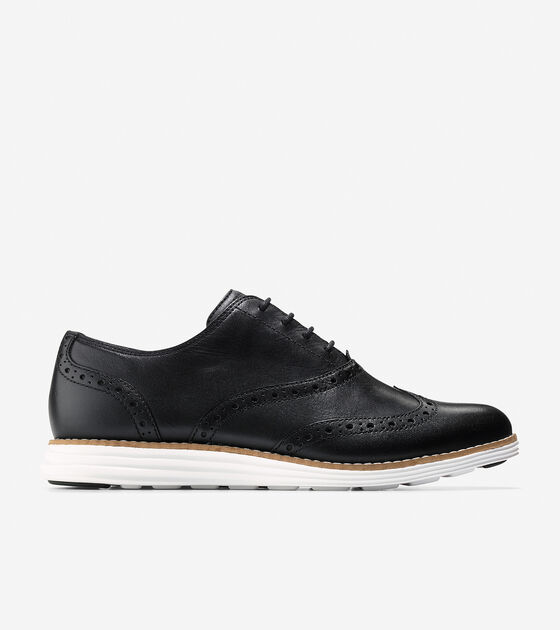Oxfords > Women's ØriginalGrand Wingtip Oxford