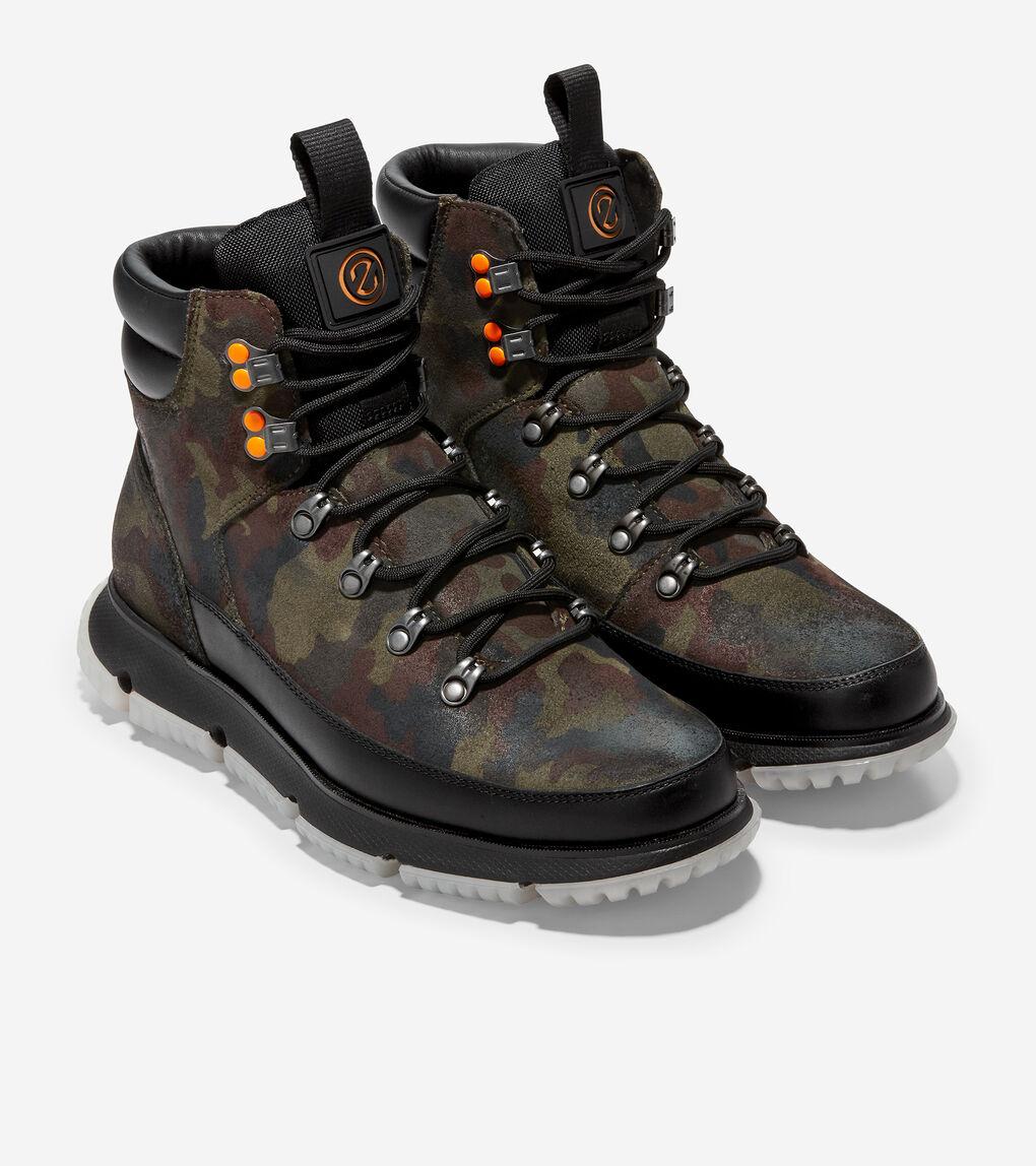 MENS 4.ZERØGRAND Hiker Boot