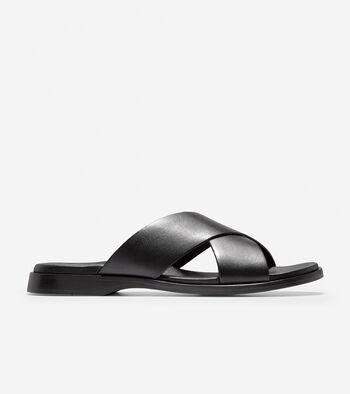 Goldwyn 2.0 Crisscross Sandal