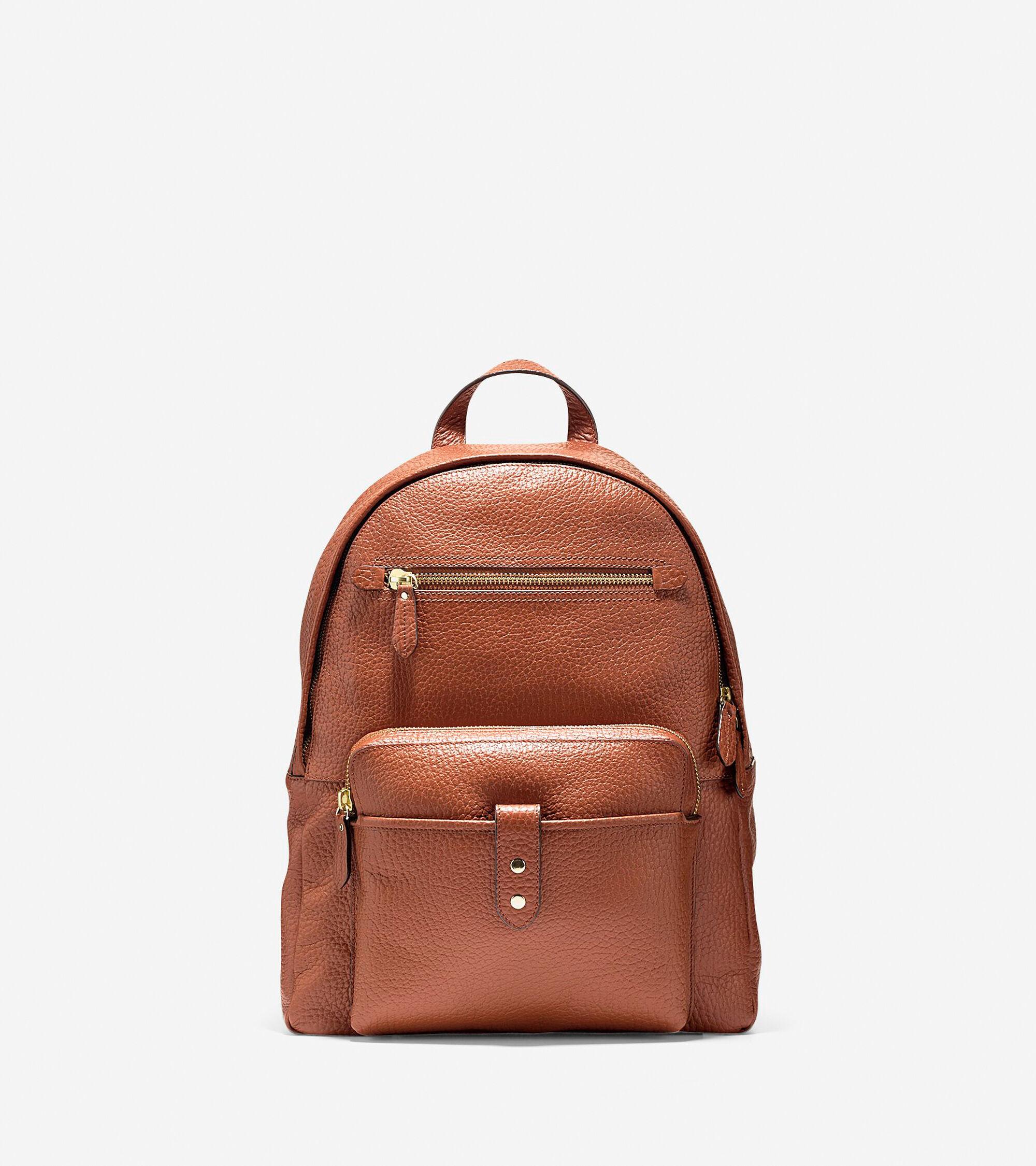 Saunders Backpack Colehaan