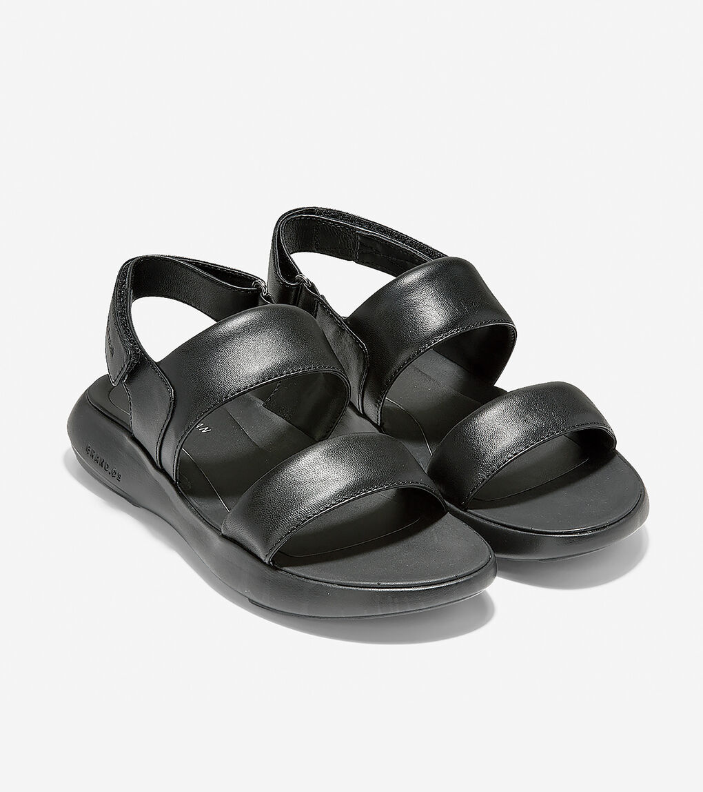 Womens Ella Grand Slide Sandal
