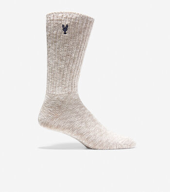 Cotton Classic Crew Socks