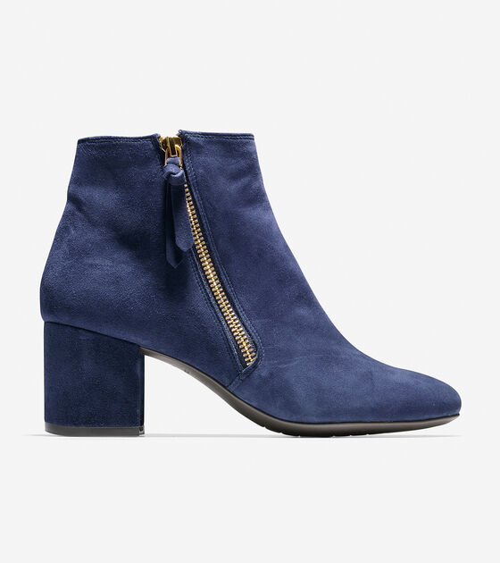 Shoes > Saylor Grand Bootie (60mm)