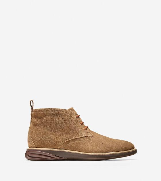 Boots > Men's GrandEvølution Chukka