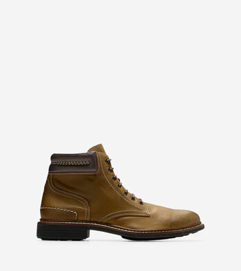 Bryce Water-Resistant Lace Boot