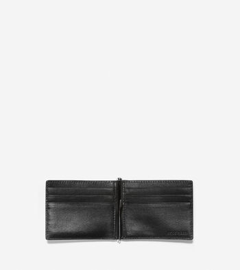 Hamilton Grand Bifold Wallet with Hinge