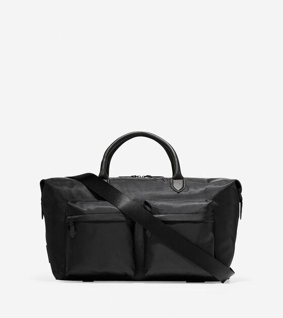 Bags > ZERØGRAND Duffle