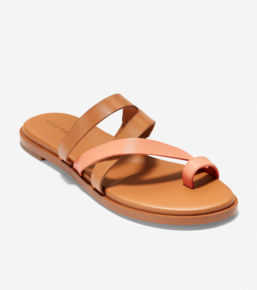 WOMENS Flavia Grand Thong Sandal