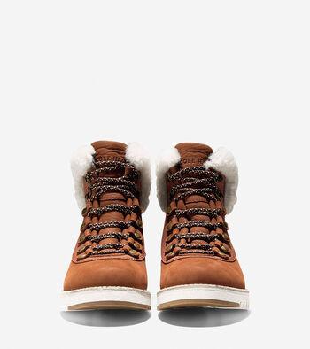 Women's GrandExpløre Waterproof Hiker Boot