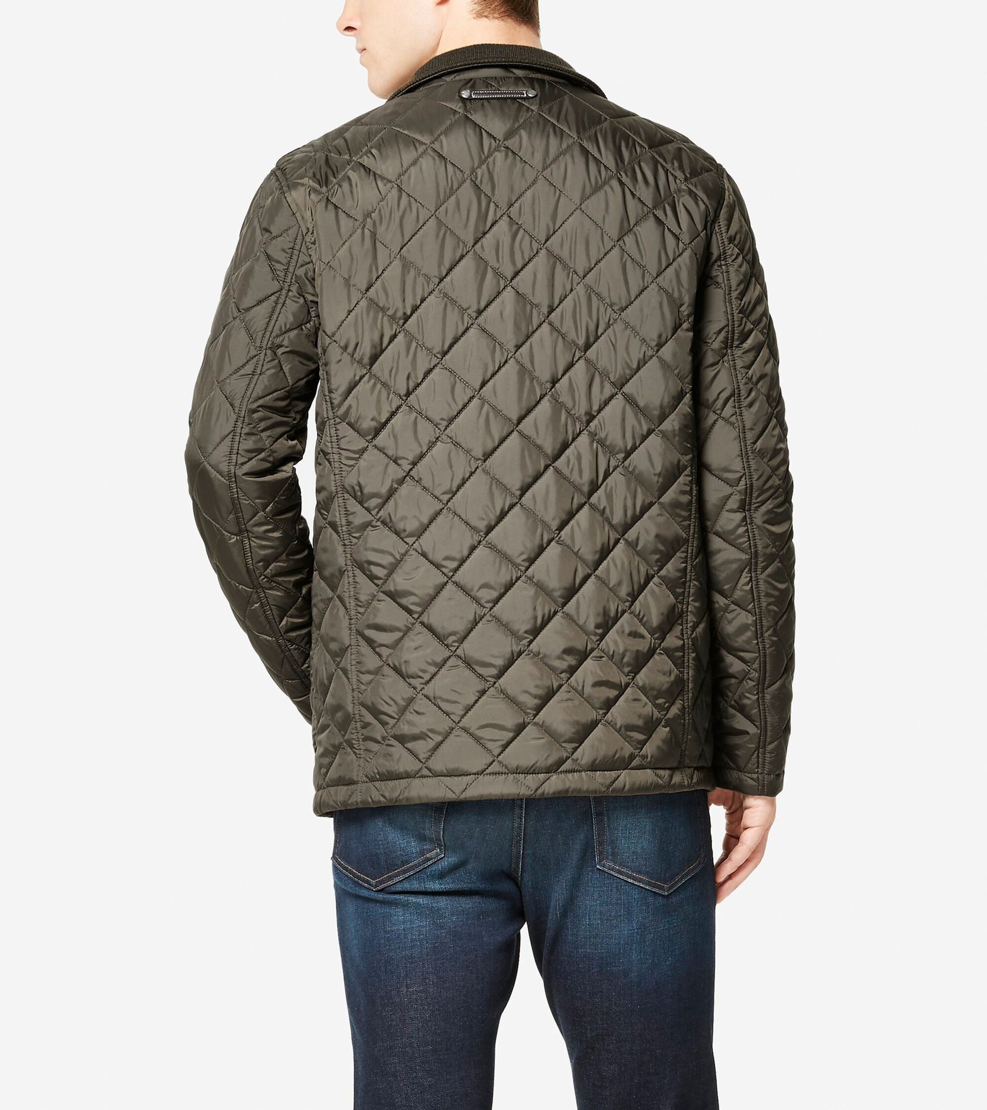 db501229ba5412 Quilted Barn Jacket  Quilted Barn Jacket ...