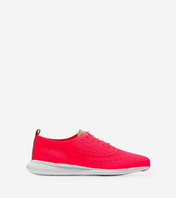 Shoes > Women's 2.ZERØGRAND Oxford with Stitchlite™