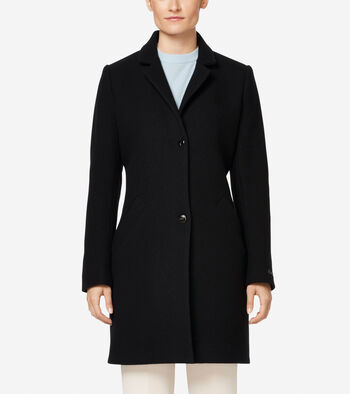 Women S Outerwear Coats Jackets Cole Haan