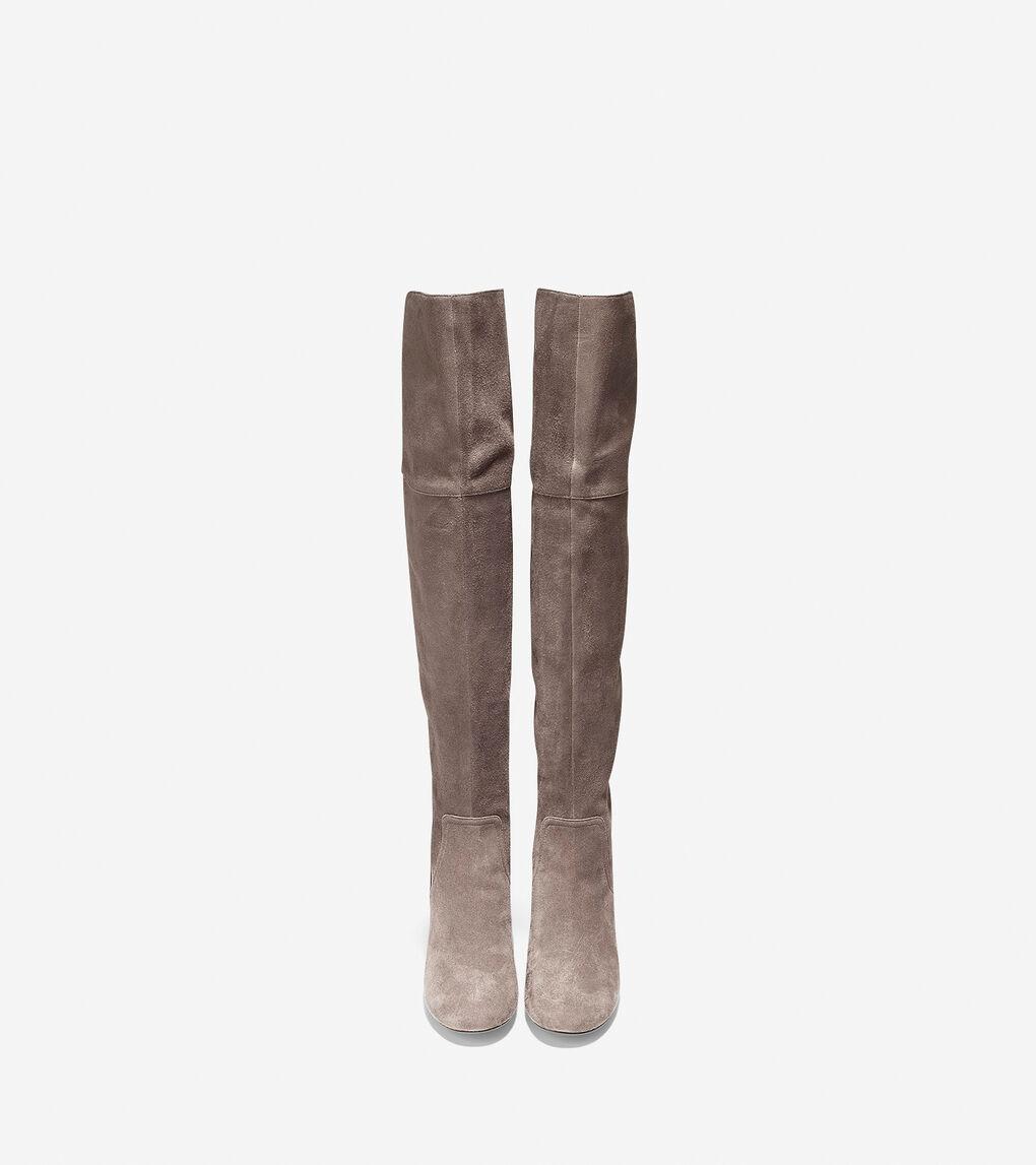 Womens Raina Grand Over The Knee Boot (55mm)