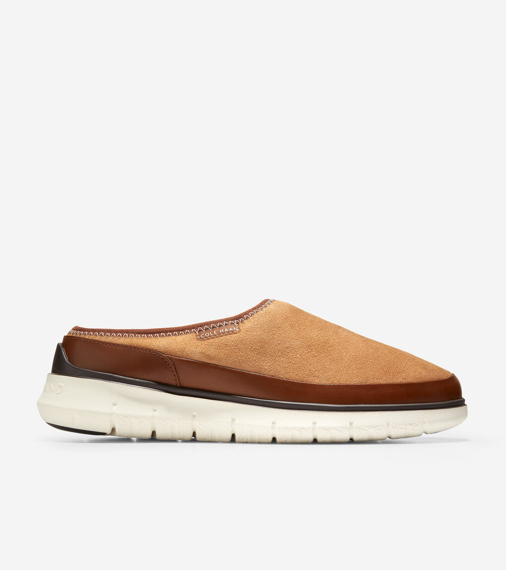 MENS Generation ZERØGRAND Dweller Slip-On