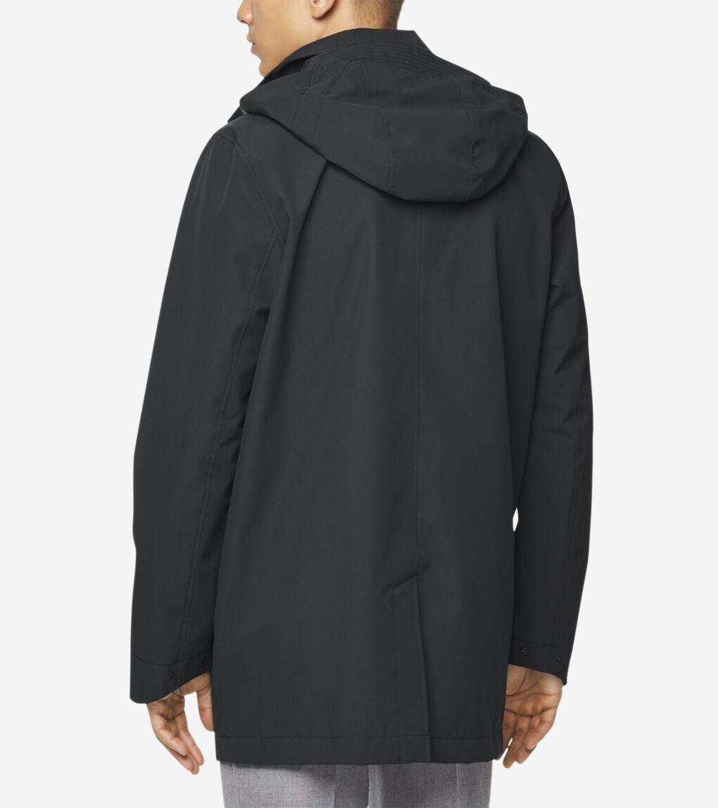 Mens ZERØGRAND City Jacket