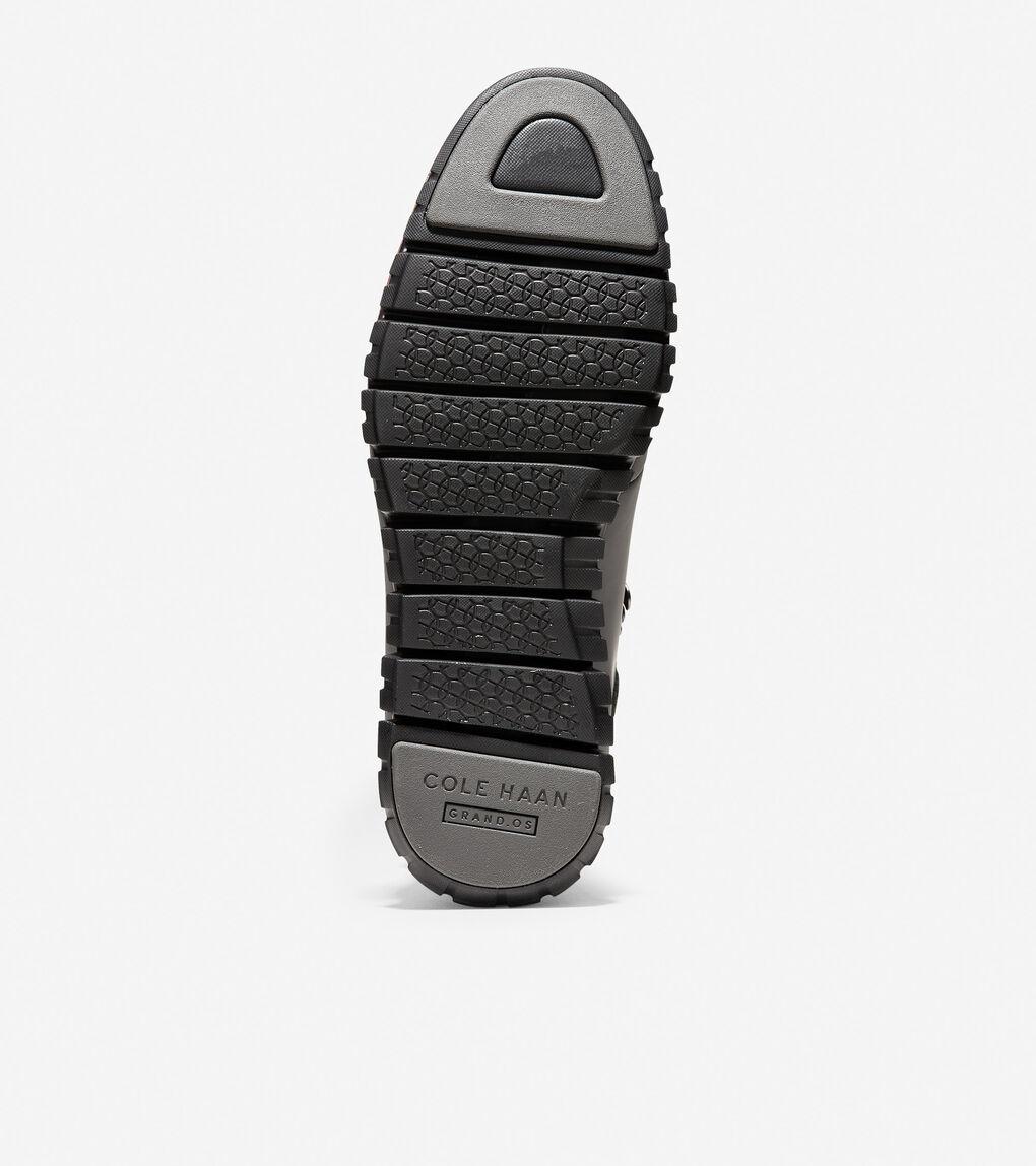 Mens ZERØGRAND Hiker Boot