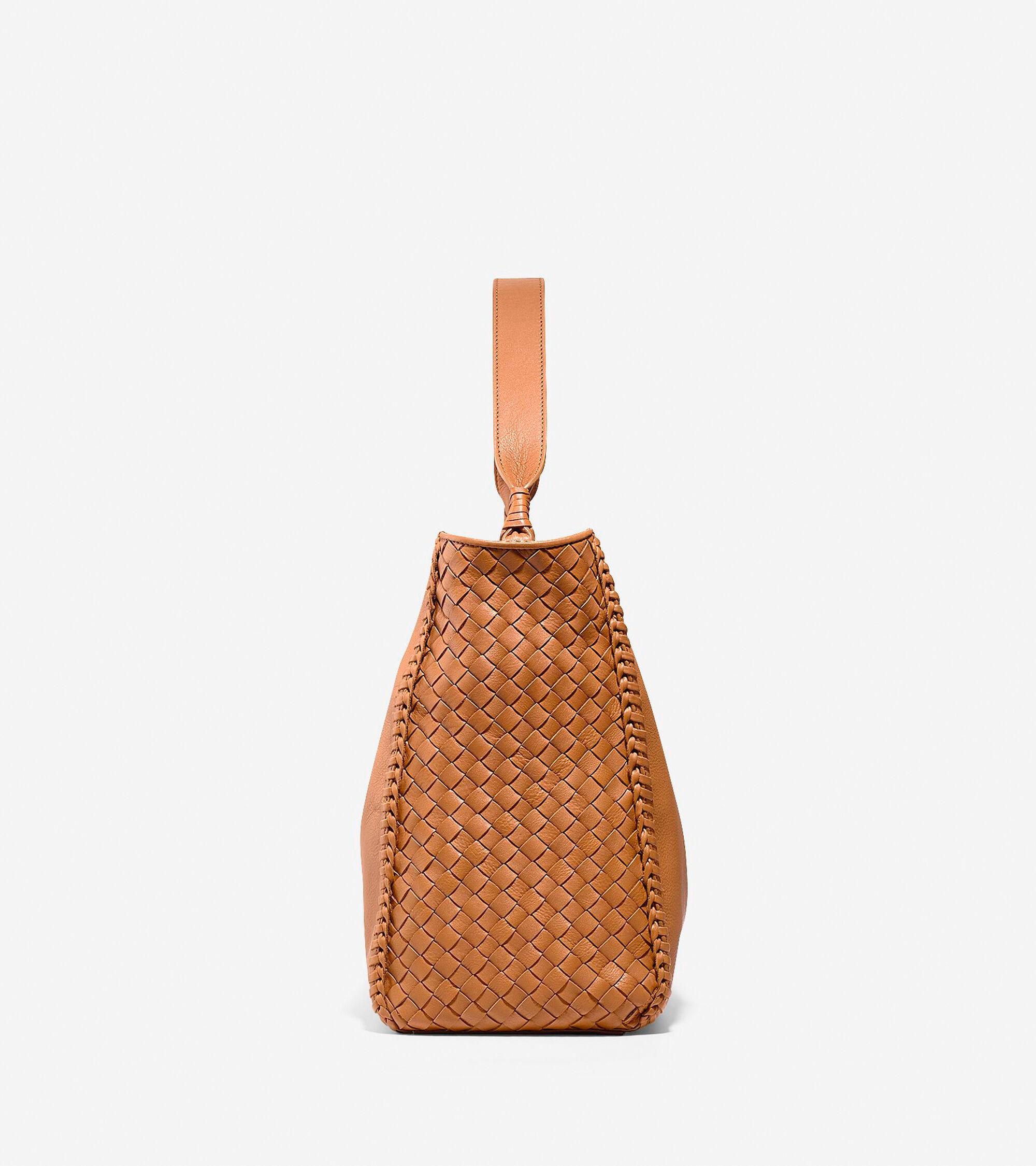5fb9d26699c8a Women s GrandPro Hobo in Pecan   Handbags
