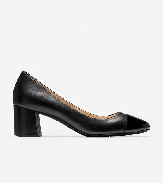 Heels & Wedges > Dawna Grand Pump (55mm)