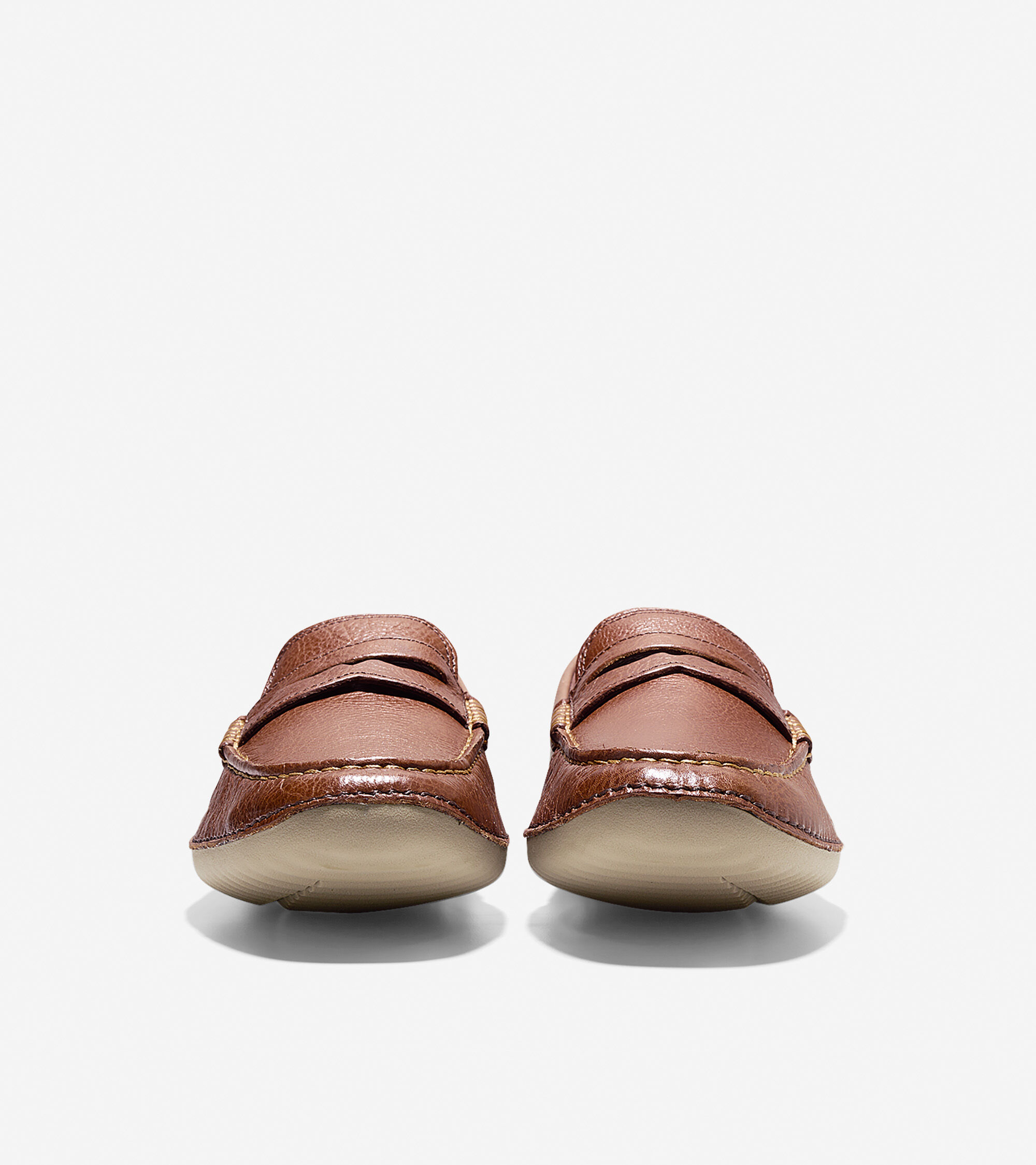 Cole Haan Mens MotoGrand Penny Driving Slip On Shoes
