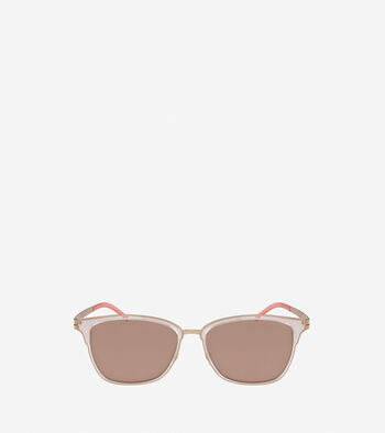 StudiøGrand Rectangle Sunglasses