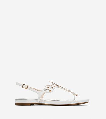 Pinch Lobster Sandal