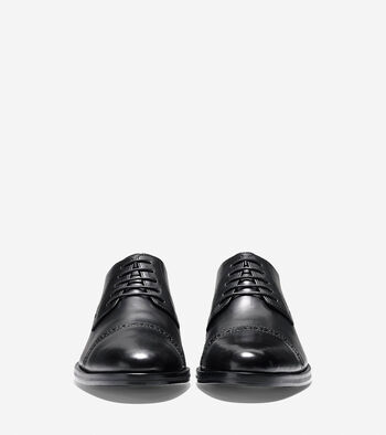 Washington Grand Cap Toe Oxford