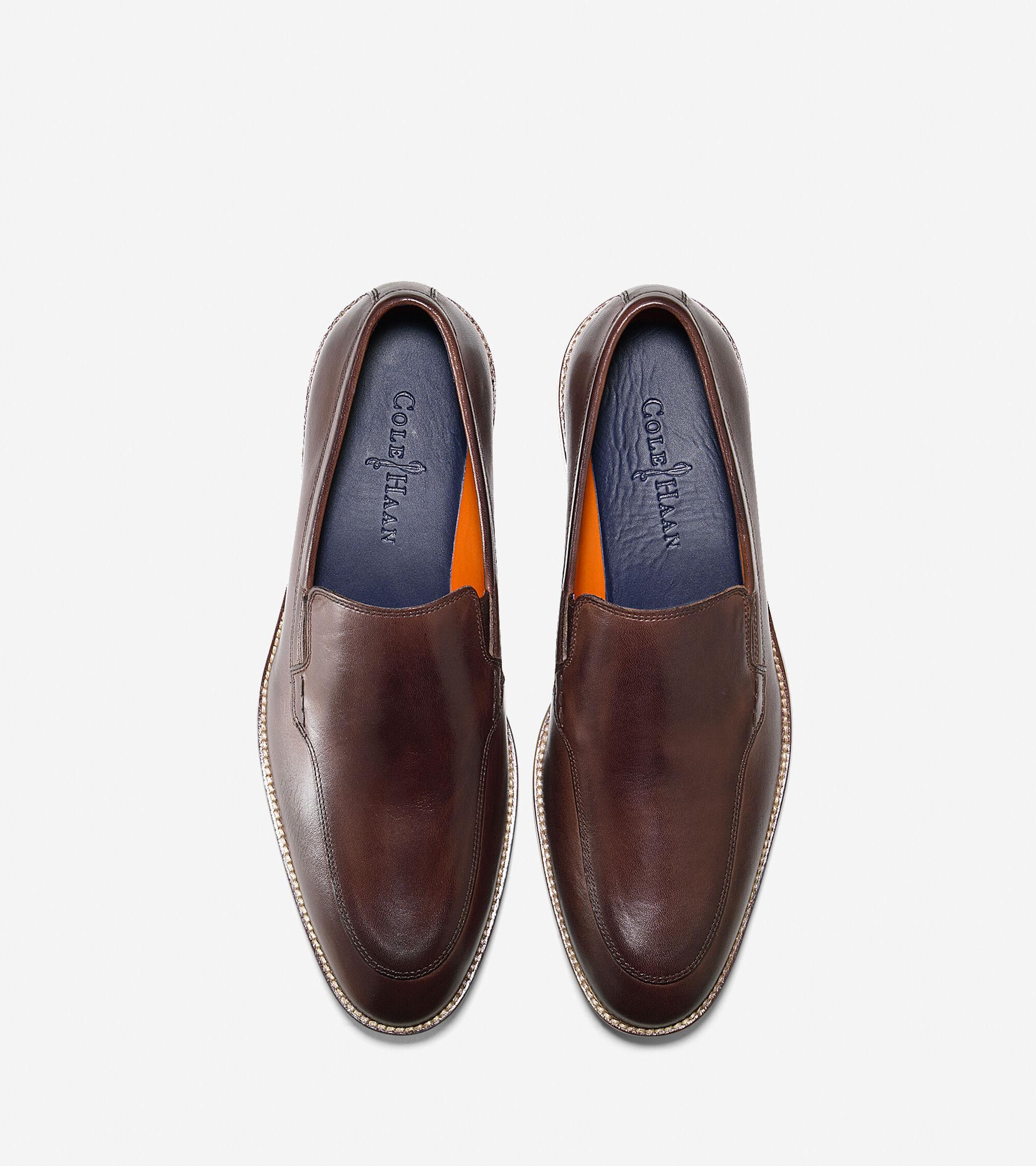 5c704d5cad1 Lenox Hill Venetian in Dark Brown   Men s Shoes